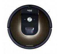 Robotic vacuum cleaner iRobot Roomba 980