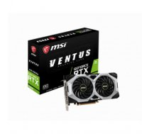 MSI GeForce RTX 2060 VENTUS 6G OC, 6GB GDDR6, 3xDP+HDMI