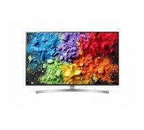 "TV Set | LG | 4K / Smart | 55"" | 3840x2160 | Wireless LAN | Bluetooth | webOS | 55SK8500PLA"