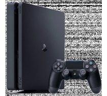 PlayStation 4 Slim 1TB (Black)