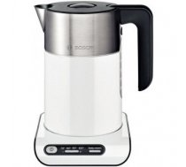 Kettle Bosch TWK8611P | white