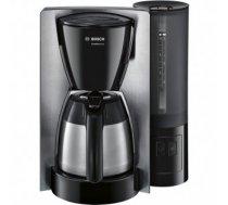 Coffee maker Bosch TKA6A683 | black