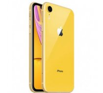 MOBILE PHONE IPHONE XR 64GB / YELLOW MRY72 APPLE