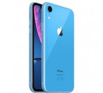MOBILE PHONE IPHONE XR 128GB / BLUE MRYH2 APPLE