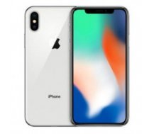 MOBILE PHONE IPHONE X 64GB / SILVER MQAD2QL / A APPLE