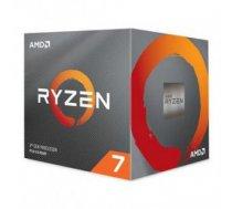 CPU RYZEN X8 R7-3700X SAM4 BX / 65W 3600 100-100000071BOX AMD