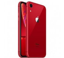 MOBILE PHONE IPHONE XR 128GB / (PRODUCT)RED MRYE2 APPLE