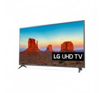 "TV Set | LG | 4K / Smart | 49"" | 3840x2160 | Wireless LAN | Bluetooth | webOS | 49UK6200PLA"