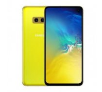 MOBILE PHONE GALAXY S10E 128GB / YELLOW SM-G970FZYD SAMSUNG