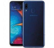 MOBILE PHONE GALAXY A20E / BLUE SM-A202FZBDROM SAMSUNG