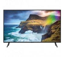 "TV Set | SAMSUNG | 4K / Smart | 65"" | QLED | 3840x2160 | Wireless LAN | Bluetooth | Wi-Fi Direct | Tizen | Colour Black | QE65Q70RATXXH"