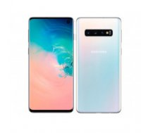 MOBILE PHONE GALAXY S10 128GB / WHITE SM-G973FZWD SAMSUNG