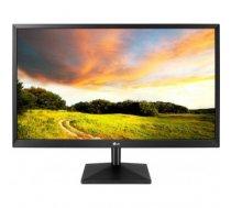 LG Monitor LCD 27MK400H-B 27'', FullHD, TN, HDMI, D-Sub