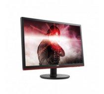 "Monitor AOC Gaming G2460VQ6 24"", 1ms 75Hz, AMD FreeSync, D-Sub / HDMI / DP"