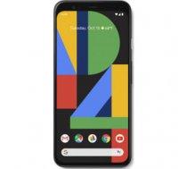 Google Pixel 4 Dual eSIM 64GB 6GB RAM G020I Black
