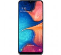 Samsung Galaxy A20e Dual SIM 32GB 3GB RAM SM-A202F / DS White