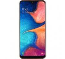 Samsung Galaxy A20e Dual SIM 32GB 3GB RAM SM-A202F / DS Coral Orange