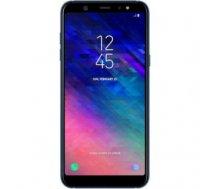 Samsung Galaxy A6 Plus (2018) Dual SIM 64GB 4GB RAM SM-A605F / DS Blue