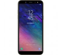 Samsung Galaxy A6 Plus (2018) Dual SIM 64GB 4GB RAM SM-A605F / DS Gold