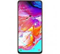 Samsung Galaxy A70 Dual SIM 128GB 6GB RAM SM-A705FN / DS Coral Pink