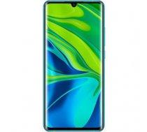 Xiaomi Mi Note 10 Dual SIM 128GB 6GB RAM Green