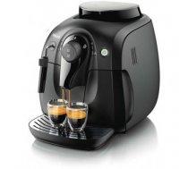 Coffee machine Philips HD8651 / 09  |  black