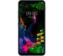 LG G8s ThinQ Dual SIM 128GB 6GB RAM Mirror Teal Green