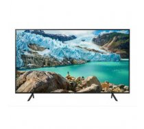 "TV Set | SAMSUNG | 4K / Smart | 55"" | 3840x2160 | Wireless LAN | Bluetooth | Tizen | Colour Charcoal Black | UE55RU7092UXXH"