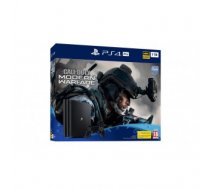 PLAYSTATION 4 CONSOLE 1TB PRO /  / CALL OF DUTY SONY