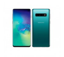 MOBILE PHONE GALAXY S10 128GB / GREEN SM-G973FZGDXEF SAMSUNG