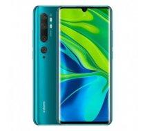 MOBILE PHONE MI NOTE 10 128GB / AURORA GREEN MZB8609EU XIAOMI