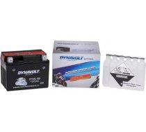 Dynavolt Moto DT/YTX4L-BS AGM LFFi 12V/3Ah/60A 114x70x85 R+ akumulators