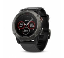 Multisporta GPS pulkstenis FENIX 5X Sapphire Garmin 010-01733-01