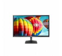"""LG 24MK430H-B 23.8 """", IPS, FHD, 1920 x 1080 pixels, 16:9, 5 ms, 250 cd/m², Black 24MK430H-B.AEU"""
