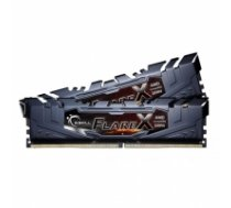 G.Skill 16 Kit (8GBx2) GB, DDR4, 3200 MHz, PC/server, Registered No, ECC No F4-3200C14D-16GFX