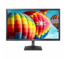 """24"""" Full HD LED IPS monitors LG 24MK430H-B"""