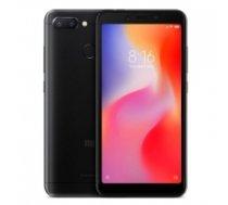 Xiaomi Redmi 6A 16GB Dual SIM Black  EE LV LT MT_Redmi6A16GBBlack