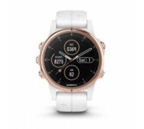 Multisporta GPS pulkstenis FENIX 5S Plus Sapphire Garmin 010-01987-07