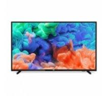 50'' Ultra HD 4K LED LCD televizors Philips 50PUS6203/12
