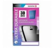 Swissten iPhone XR Full face Full glue White SW-JAP-T-3D-IPHXR-WH