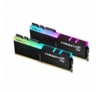 G.Skill 32 Kit (16GBx2) GB, DDR4, 3200 MHz, PC/server, Registered No, ECC No F4-3200C16D-32GTZR