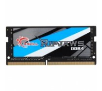 G.Skill 8 GB, DDR4, 2400 MHz, Notebook, Registered No, ECC No F4-2400C16S-8GRS