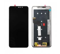 Xiaomi LCD screen Xiaomi Redmi Note 6 Pro (black) ORG