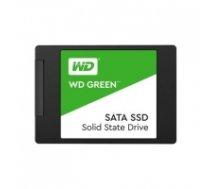 Green SSD 480GB SATA 2,5'' WDS480G2G0A WDS480G2G0A