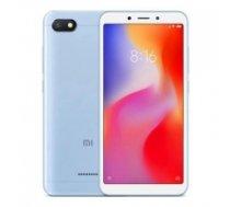 Xiaomi Redmi 6A 16GB Dual SIM Blue  EE LV LT MT_Redmi6A16GBBlue
