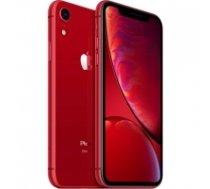 Apple iPhone XR 4G 64GB red  MRY62__/A
