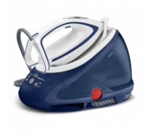 Tefal Pro Express Ultimate Care GV9580 steam ironing station 2600 W 1.9 L Durilium Autoclean soleplate Blue,White GV9580