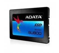 "ADATA Ultimate SU800 internal solid state drive 2.5"" 128 GB Serial ATA III TLC ASU800SS-128GT-C"