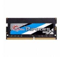 G.Skill 8 GB, DDR4, 2666 MHz, Notebook, Registered No, ECC No F4-2666C18S-8GRS