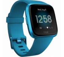 Fitbit Versa Lite Fitness Tracker FB415BUBU OLED, Marina Blue, Touchscreen, Bluetooth, Built-in pedometer, Heart rate monitor, Waterproof FB415BUBU